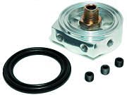 547-50 oil pressure and oil temperature adaptor