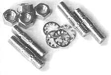 Stud and Nut Kits