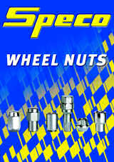 Download the Speco Wheel Nuts Catalogue