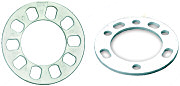 Wheel Spacers - Disk Brake Spacers