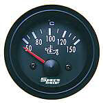 523-15 electric oil temperature gauge