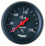 533-15 mechanical oil temperature gauge