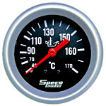 535-15 mechanical oil temperature gauge