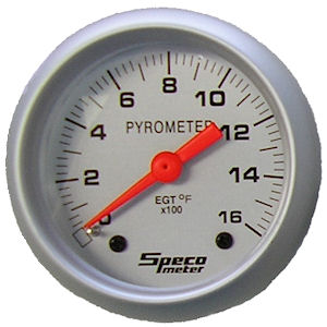 525-00 Temperature Gauge