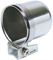 534-91 chrome pod, clamp type