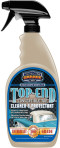 Top End Convertible Top Cleaner and Protectant