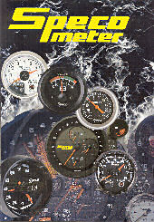 Click here to see the range of Speco Meter Automotive Gauges