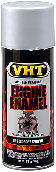 VHT Nu-Cast Engine Enamel—Cast Aluminium (SP995)