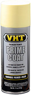 VHT Prime Coat—Zinc Chromate (SP306)