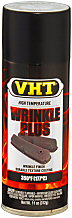 VHT Wrinkle Plus—Black (SP201)